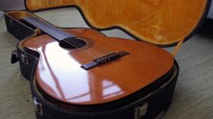 etta the guitar