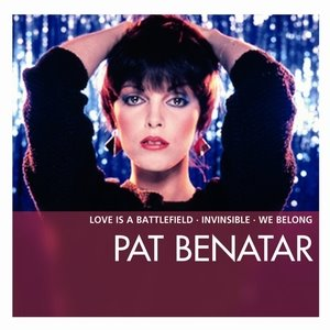 The Real Pat Benatar