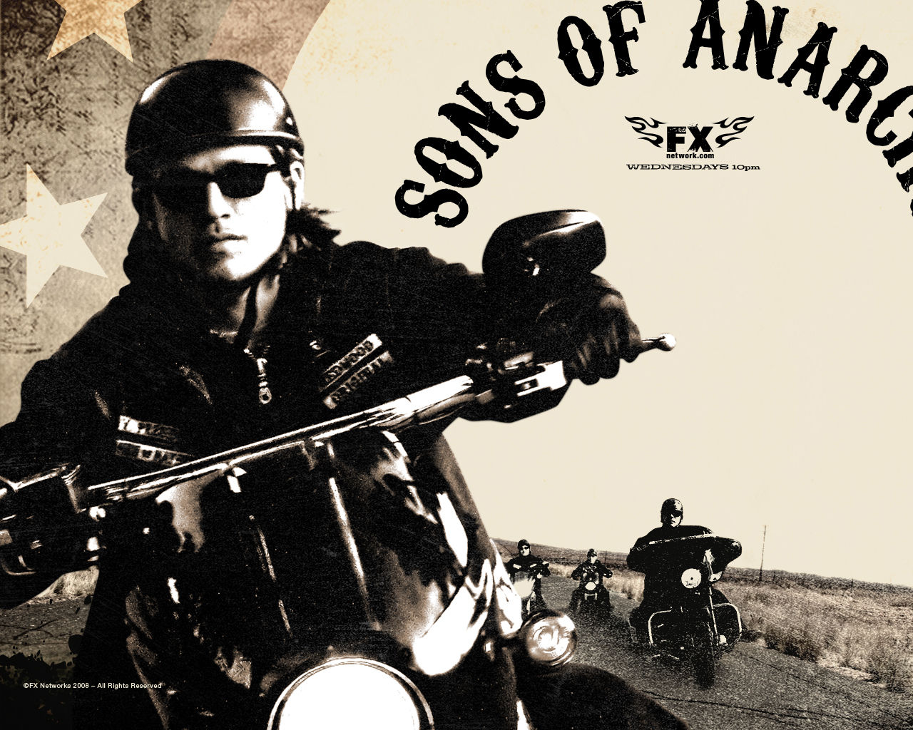 sons of anarchy titles