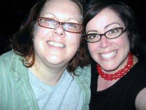 2009 me and kap